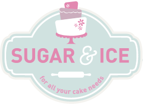 Sugar and Ice - for all your cake needs