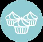 Cupcakes & Miniature Cakes