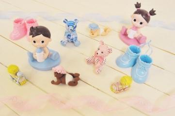 Baby Figures