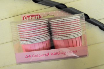 Baking Cups