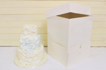 Cake Box Extensions
