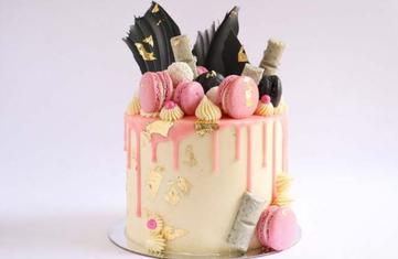 Cake Drips
