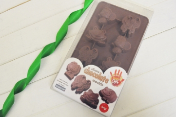 Cake Pop & Candy Moulds