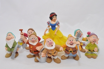 Disney Toppers