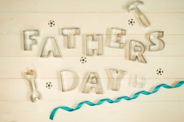 Fathers Day Cutters