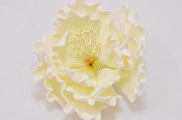 Individual Sugar Flowers