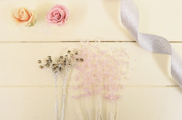 Pearls On Stems