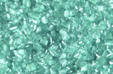 Sugar Sprinkles & Crystals