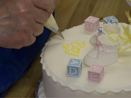Royal Icing Piping Course (June)